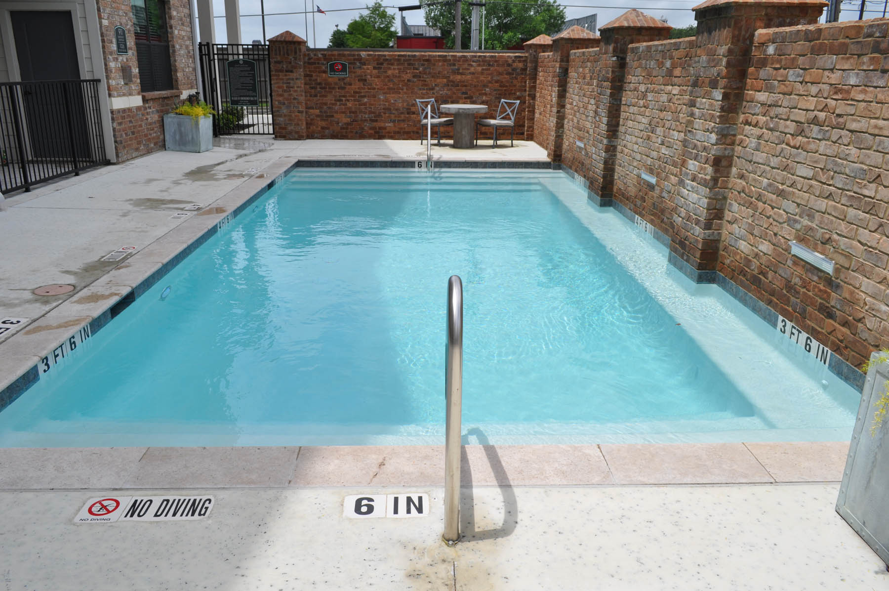 Bryan college station commercial pools photo gallery - Swimming pools in college station tx ...