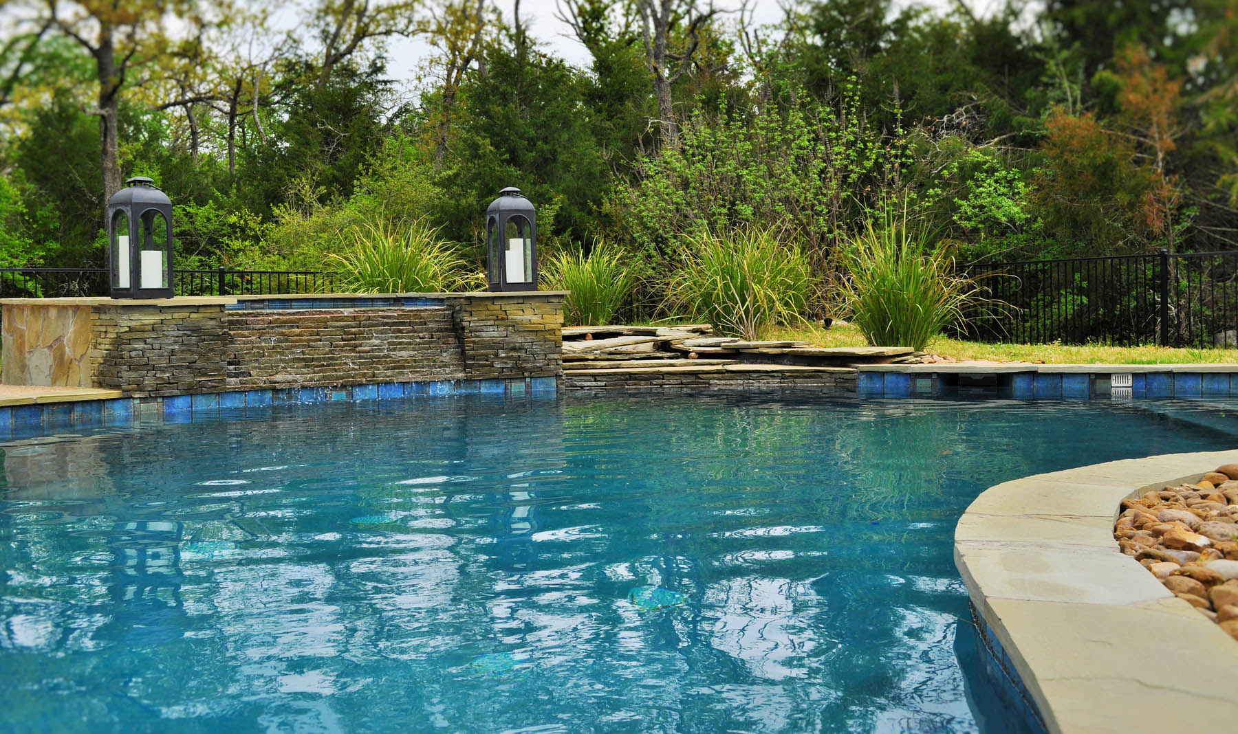 Pool builder brazos valley bryan college station - Swimming pools in college station tx ...