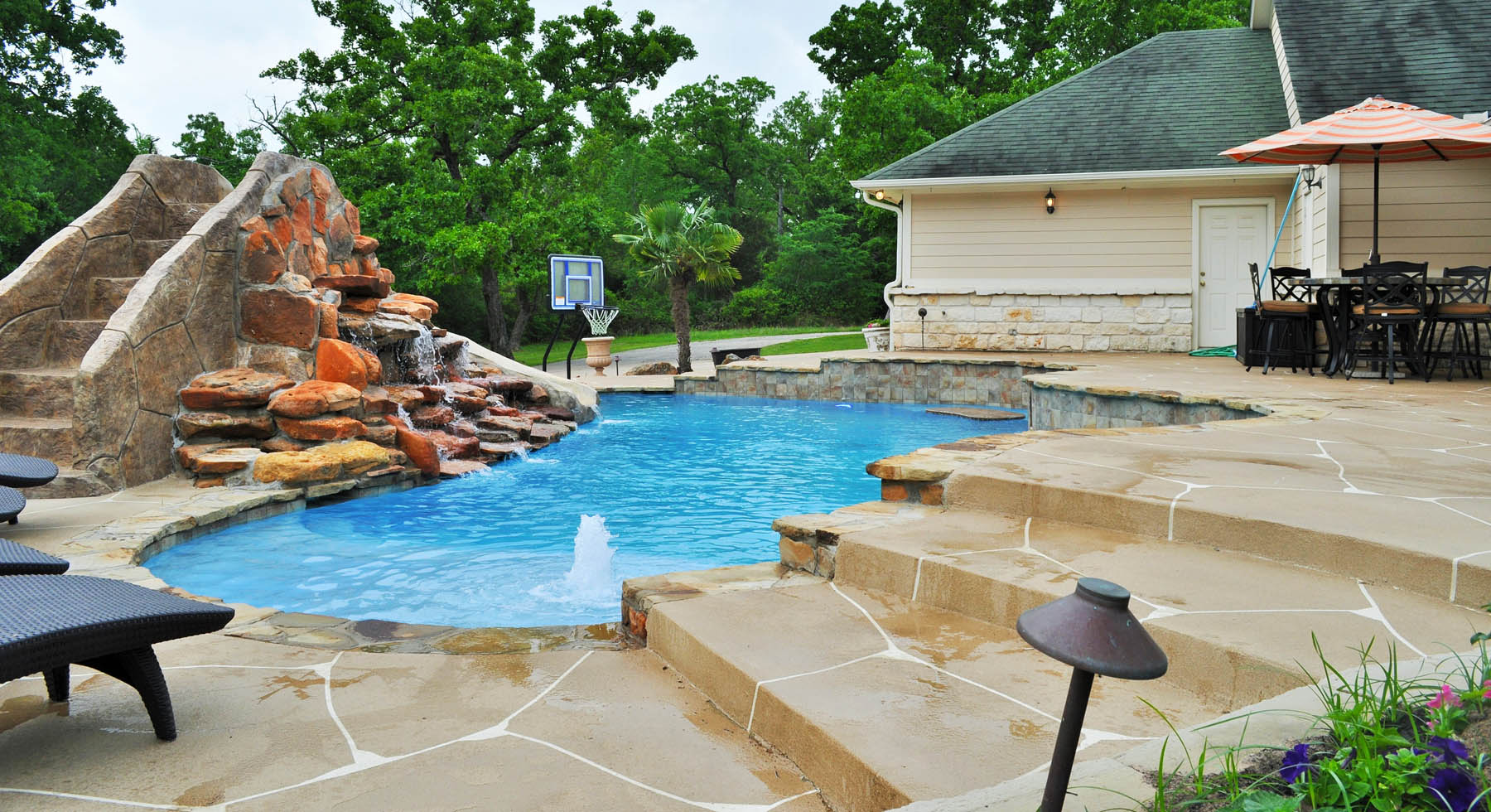 Swimming Pool Opening College Station Brazos Valley Bryan
